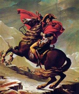 Френски бог на войната Наполеон Бонапарт
