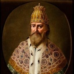 Иван IV Василевич снимка