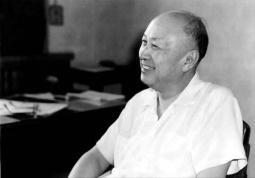 Китайският космически баща Qian Xuesen (Картина 6)