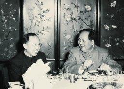 Китайският космически баща Qian Xuesen (Картина 2)