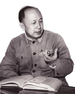 Китайският космически баща Qian Xuesen (Картина 4)
