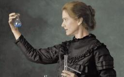 Мария Склодовска Кюри снимка